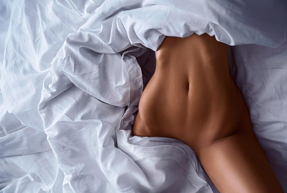 Сексуальное Обнаженное Тело