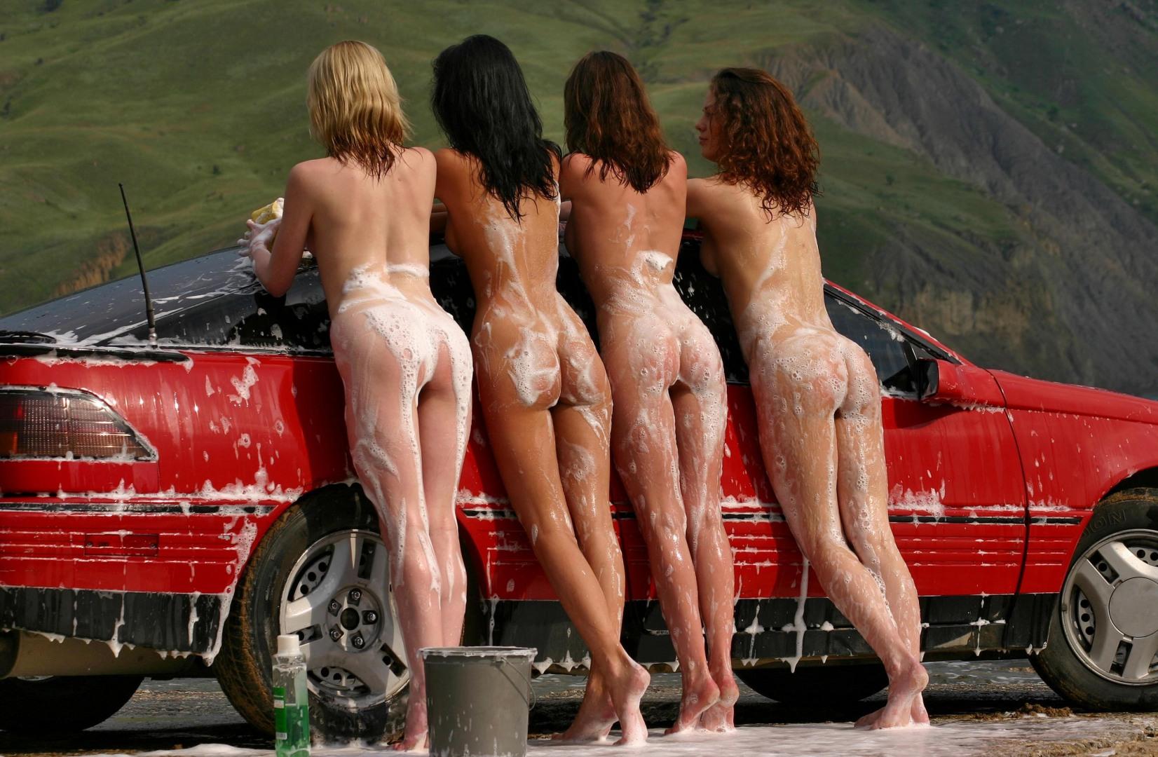 фотки голых девушек в пикапе распродажи акции