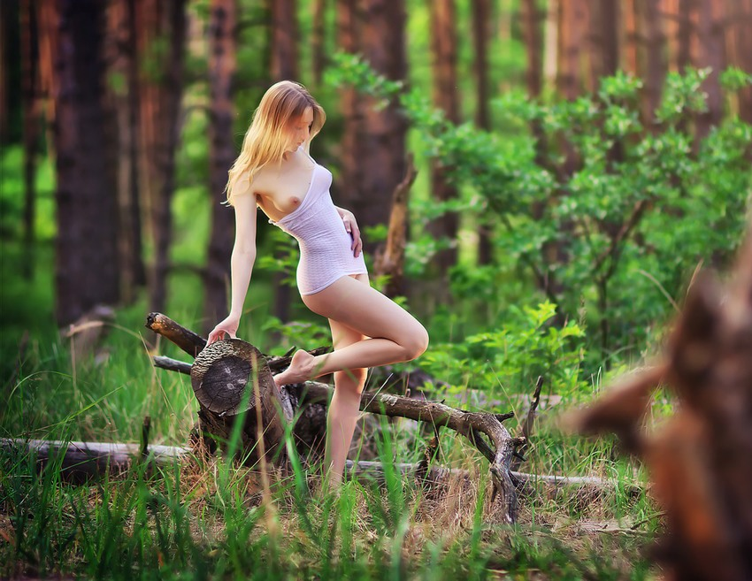 приписной отдых на природе сексуальный нему есть определенные